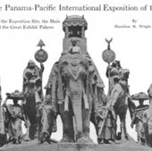 Panama Pacific Exposition: