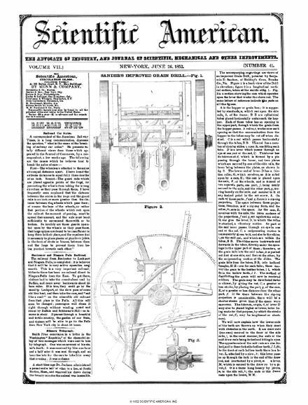 June 26, 1852