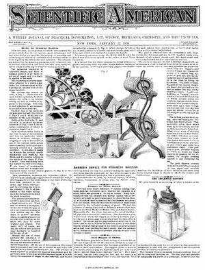 January 22, 1870