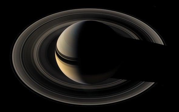 Cassini at Saturn: A Retrospective