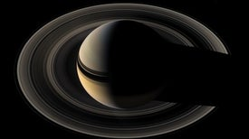 Cassini at Saturn: A Retrospective