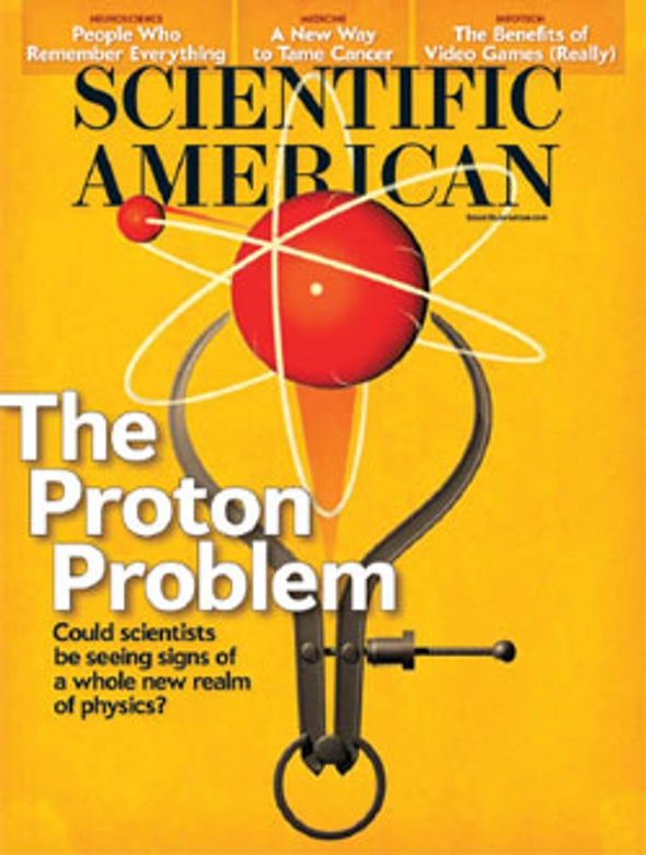 "Readers Respond to ""The Proton Radius Problem"""