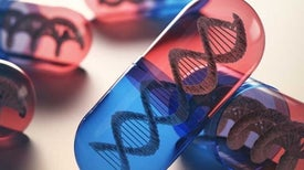 This Week, World Summit On Altering Human Genes Explores Ethical Limits