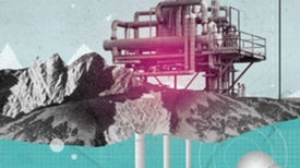 A Vault for Carbon Dioxide