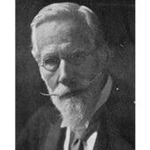 Sir William Crookes, 1919: