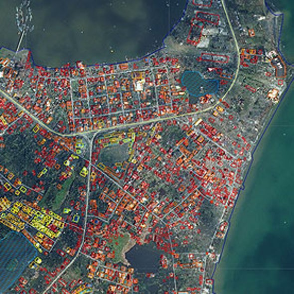Crowdsourcing Goes Mainstream in Typhoon Haiyan Response