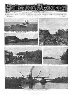 February 18, 1899