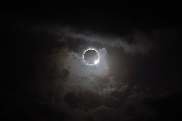 How Solar-Heavy Europe Avoided a Blackout during Total Eclipse