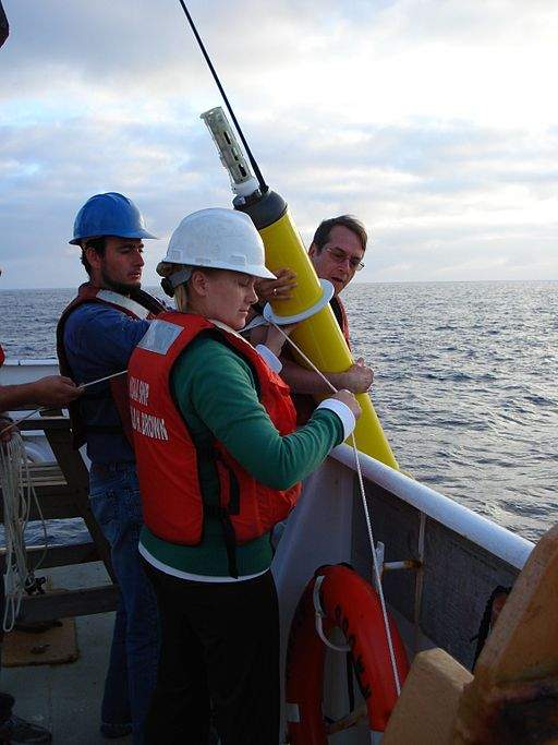 Mystery of Ocean Heat Deepens as Climate Changes