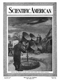 October 30, 1915
