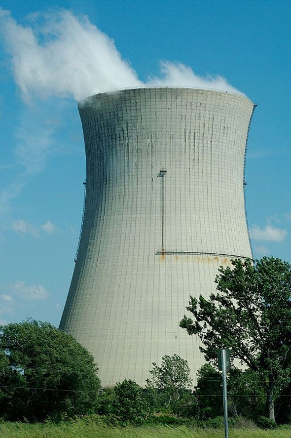 Arguments Mount over Interim Power Plant Regulations