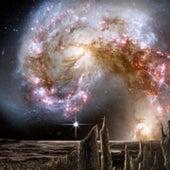 ANDROMEDA RISING: 5 billion years in the future