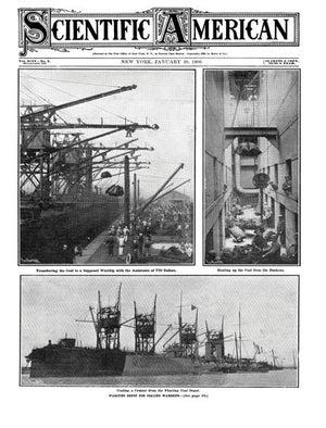 January 20, 1906