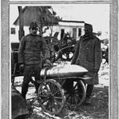 Siege Artillery: