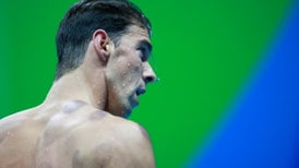 "Can ""Cupping"" Treatments Raise Anything but Welts for Phelps or Other Olympians?"