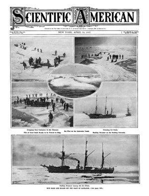April 13, 1907