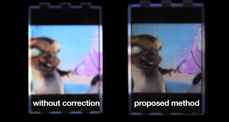 Screens That Correct for Your Vision and More World Changing Ideas [VIDEO]