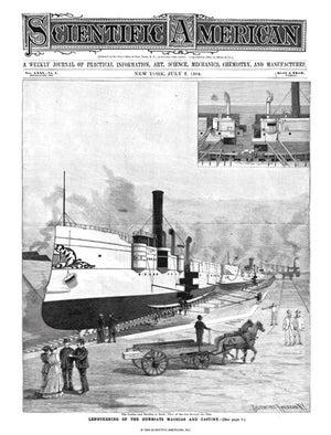 July 07, 1894