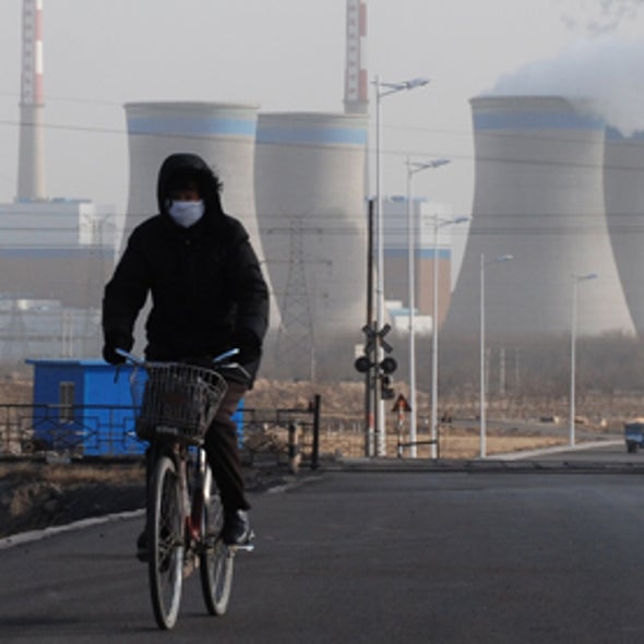 The Carbon Trap: Can China Survive without Coal?