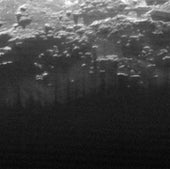 FOG BANKS ON PLUTO:
