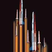 Kinetic-Energy Interceptors
