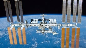 Fascinating Facts about the International Space Station