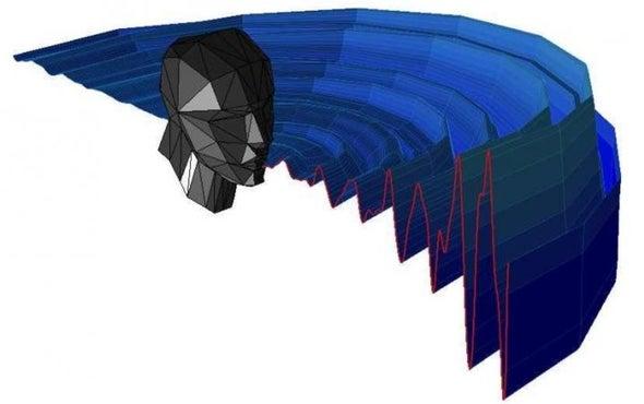 Human Echolocators Use Tricks Similar to Bats