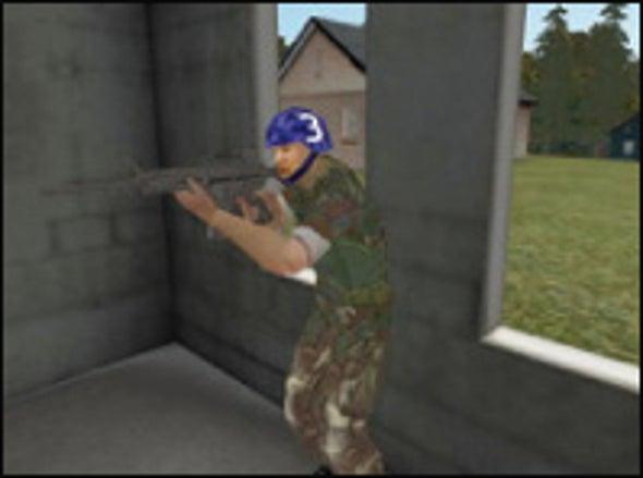 My Virtual War