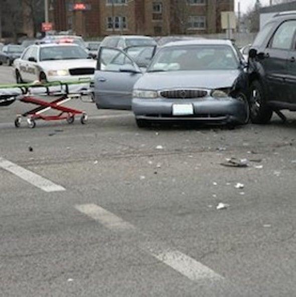 Accident-Zone: Poorer Neighborhoods Have Less-Safe Road Designs