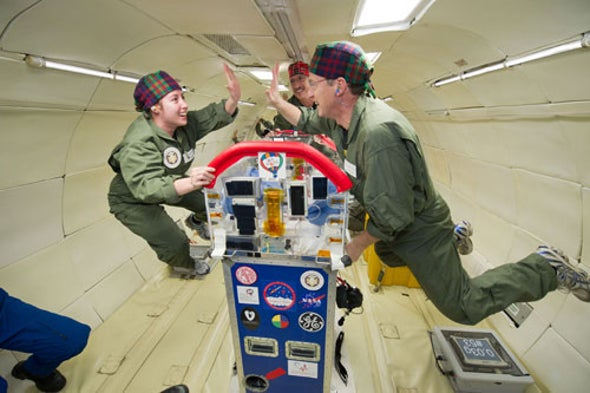 During Medical Emergencies on Deep-Space Flights Fluid-Filled Domes Could Stanch Bleeding