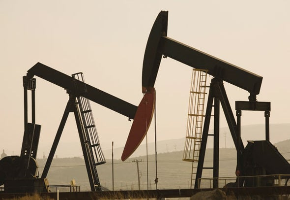 Cheap Oil Is Undermining the Success of Nearly Every Climate Cleanup Plan