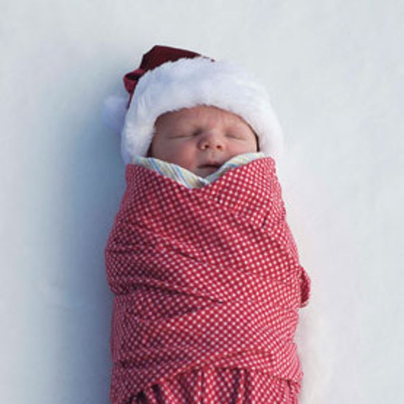 Blame It on Winter: Newborns' Exposure to Daylight Affects Mental Health for Life