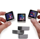 Sifteo Game Cubes: