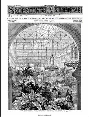 June 24, 1876