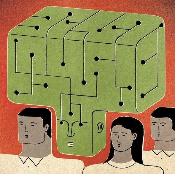 AI Software Teaches Itself Video Games - Scientific American