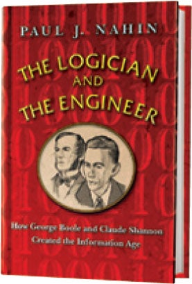 Recommended: <i>The Logician and the Engineer</i>