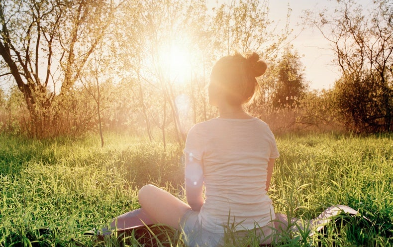 Mindfulness Training for Teens Fails Important Test