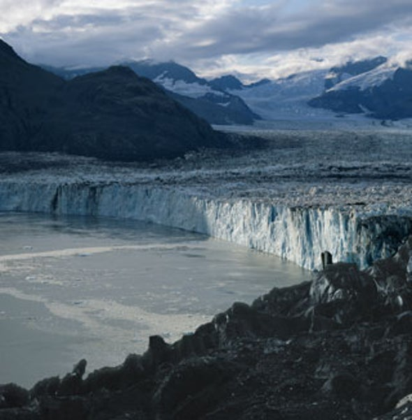 A Deep Thaw: How Much Will Vanishing Glaciers Raise Sea Levels?