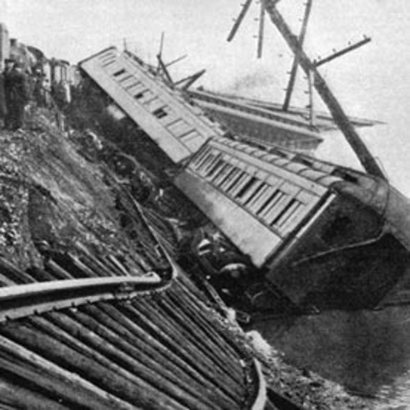 Disaster and Safety: Images from the Archives of <em>Scientific American</em> [Slide Show]