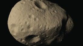 Stop the Killer Space Rocks