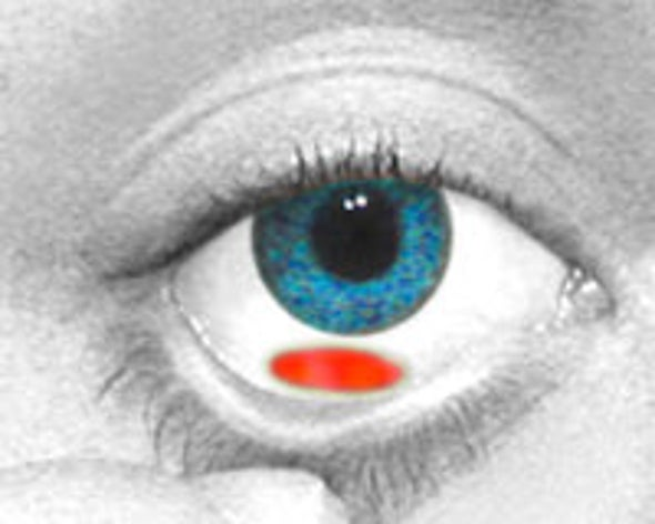 Special Contact Lenses Could Allow Diabetics to 'See' Glucose Levels