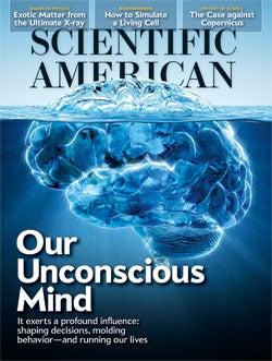 January 2014 Scientific American