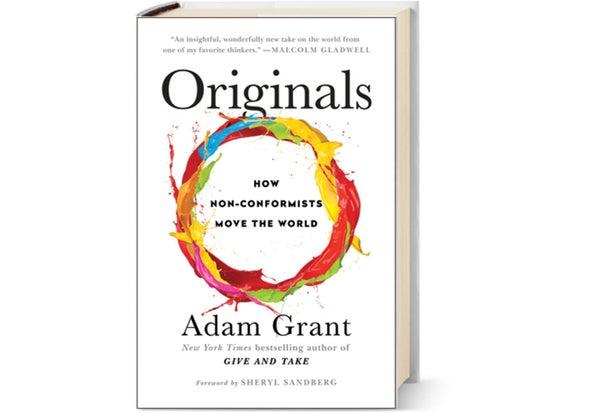 Review: Originals