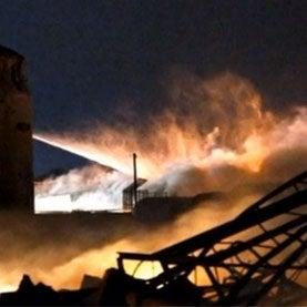 What Causes Fertilizer Explosions?