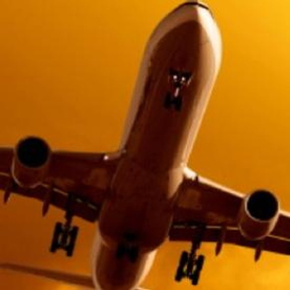 A Carbon Tax to Fly to Paris? U.S.-Europe Showdown on Airline Emissions Begins