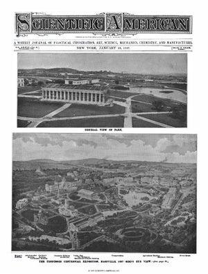 January 16, 1897