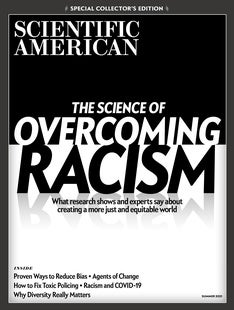 The Science of Overcoming Racism