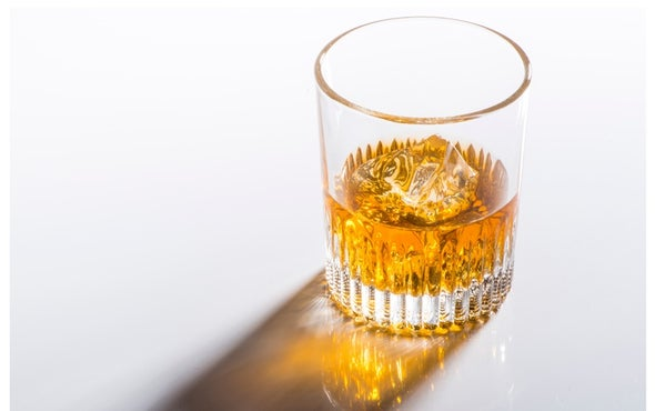 Scientists Pinpoint Brain Region That May Be Center of Alcohol Addiction