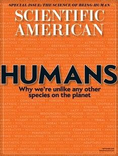 Scientific American Magazine Pdf