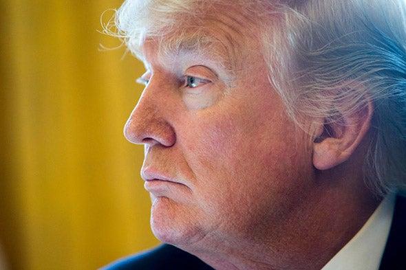 Psychiatrists Debate Weighing in on Trump's Mental Health